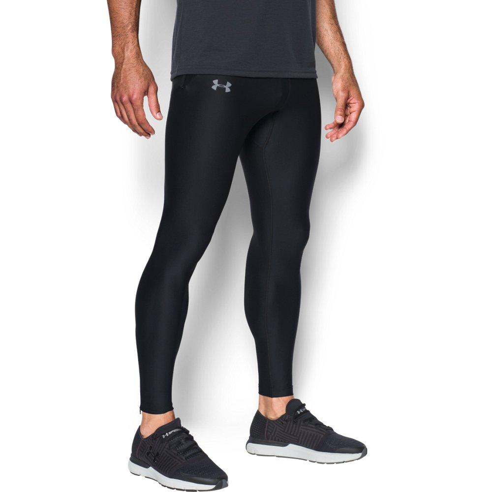 Tanzania Mirar congestión  Under Armour Men's Run True | Running leggings men, Mens workout clothes, Mens  tights