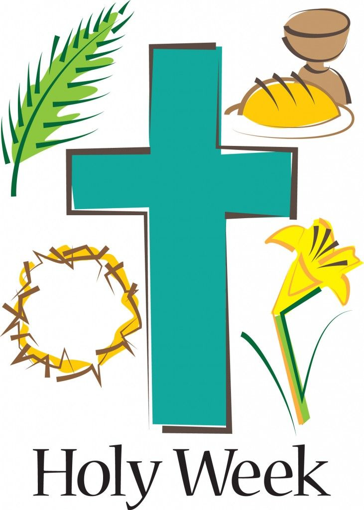 holy week clipart happy easter day pinterest holy week rh pinterest com holy week clipart images holy week clipart images