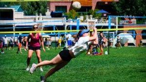 Motherlode Volleyball Tournament In Aspen Co Volleyball Tournaments Tournaments Indoor Volleyball