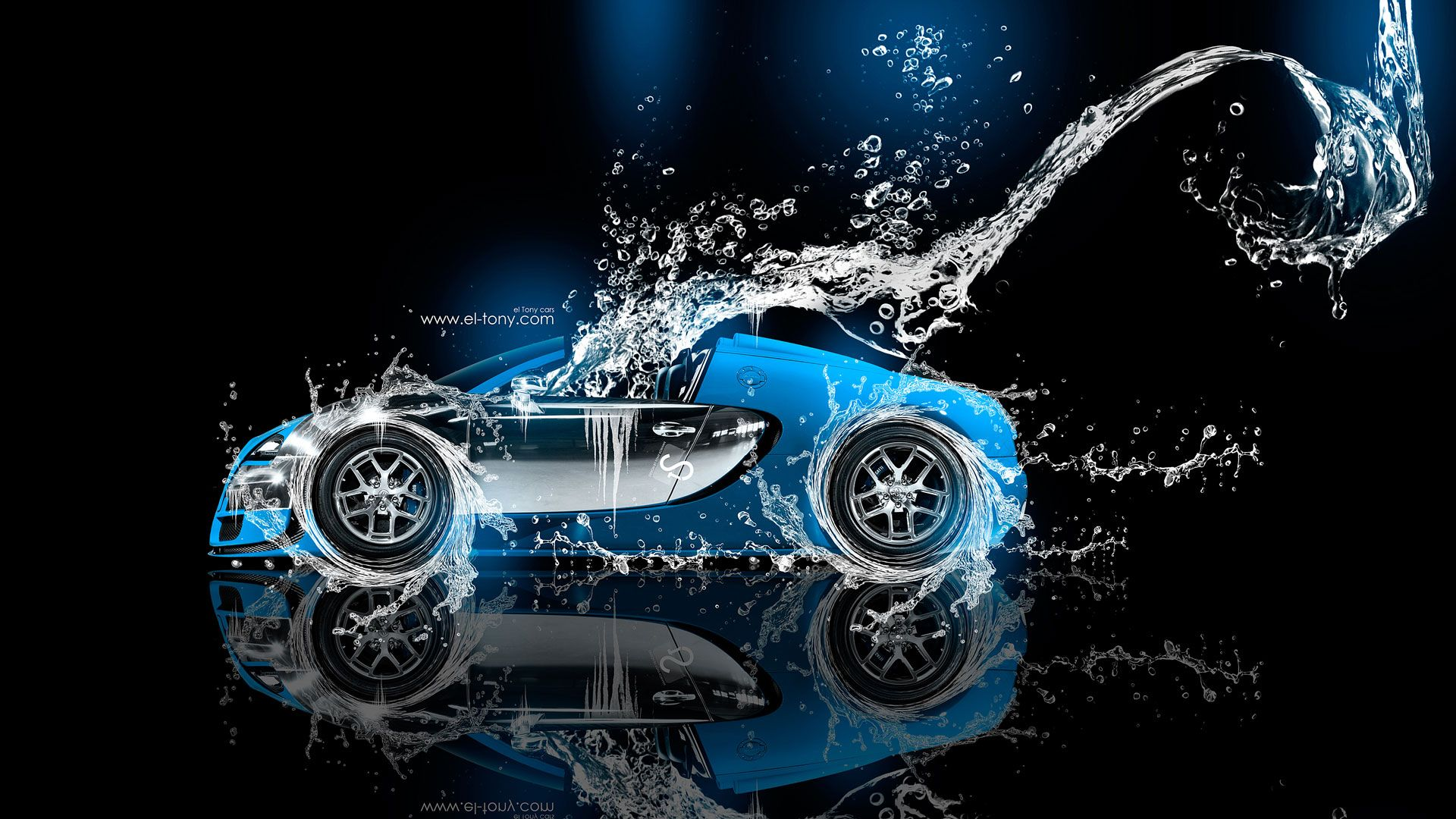 Nothing Found For Bugatti Veyron Back Super Water Car Blue Neon Hd ..