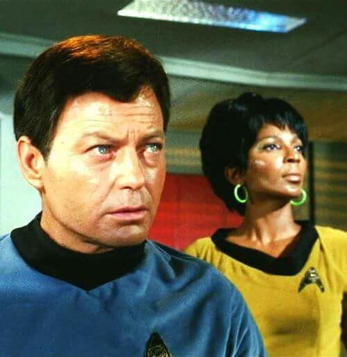 Star Trek Mirror Mirror | Velouria Vintage