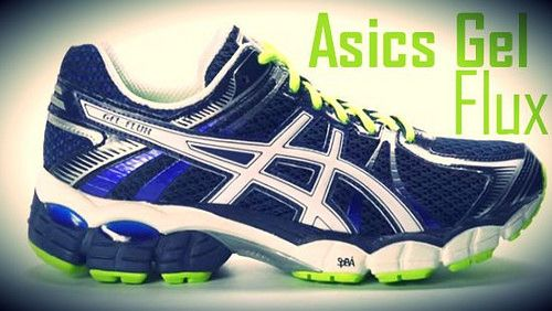 asics shoes for knee pain
