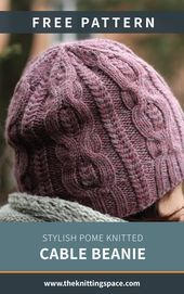 Photo of Looking for a stylish daily hat to add to your autumn wardrobe? Try your hands o…