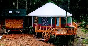 Image result for yurt images
