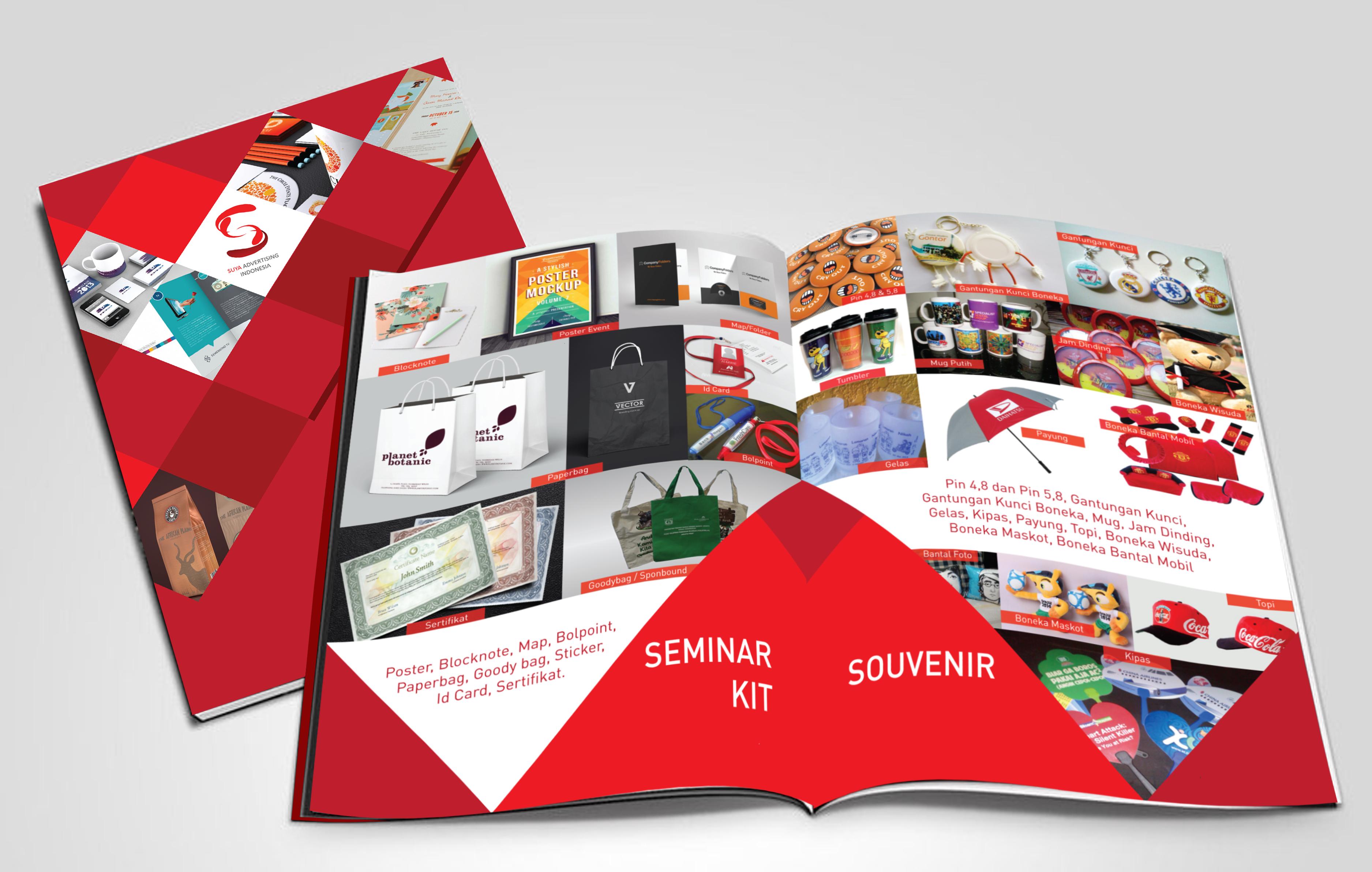 Design banner wisuda - Design Mockup Catalogue Product Suya Advertising Indonesia 1 All Visual Promotion Pinterest Mockup