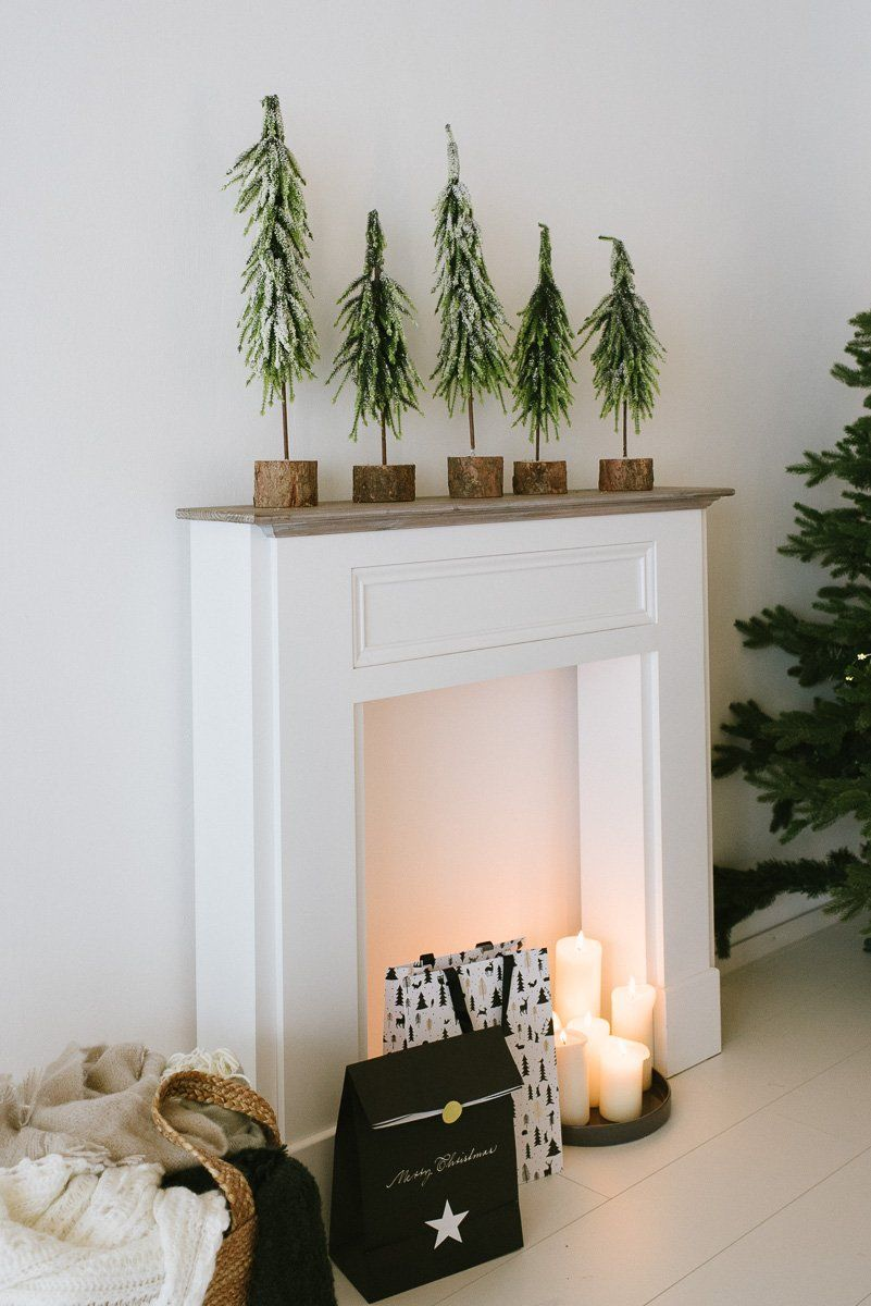 Photo of Nordic cozy Christmas decorations – Miss K. says yes
