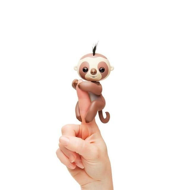 Hot Fingerlings Sloth Monkey Unicorn In 2018 Products