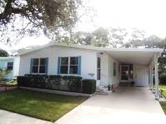 1991 Palm Harbor Mobile Manufactured Home In Clearwater Fl Via
