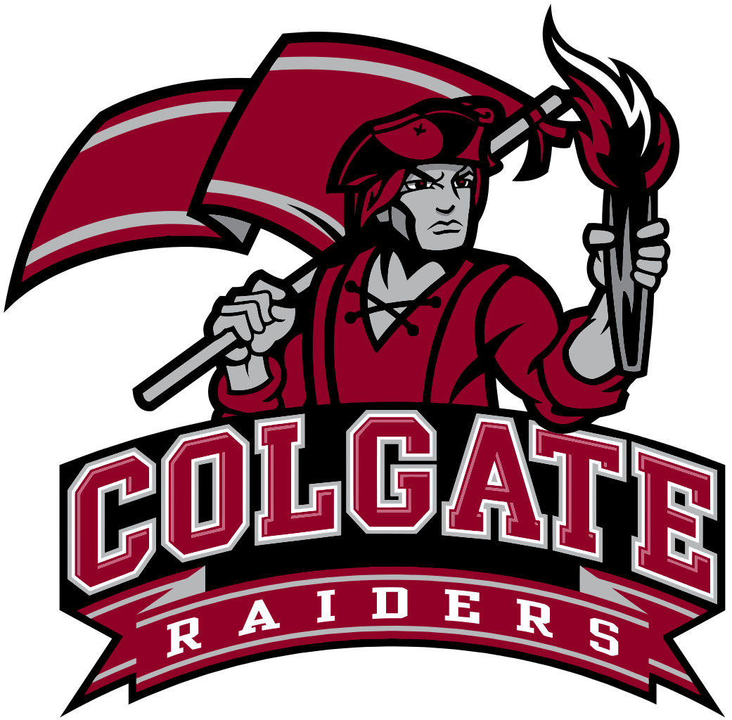 Colgate University Raiders Ncaa Division I Patriot League Hamilton New York Football America Colgate University Patriot League