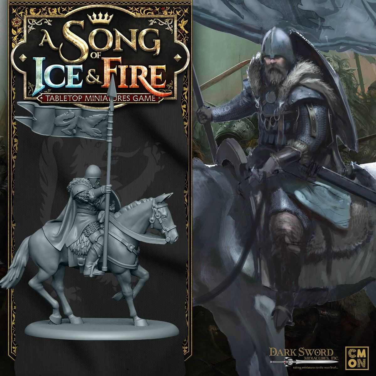 Cmon On With Images A Song Of Ice And Fire Miniature Games