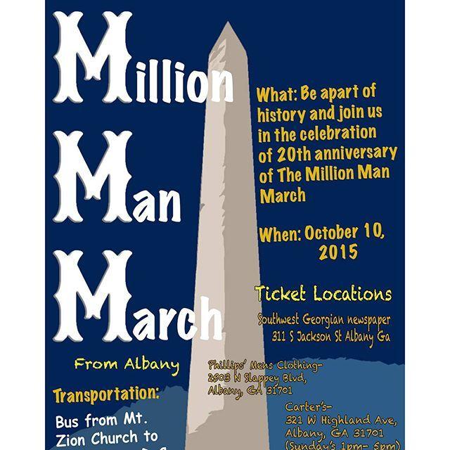 Million man march @marchmillionman Instagram photos | Websta