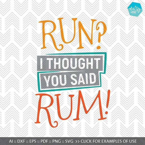 Drinking Design Rum Svg Squats Svg Funny Motivation Svg Files