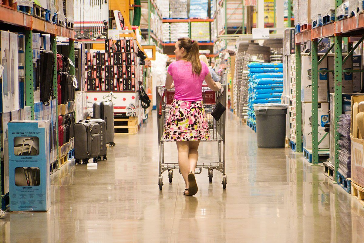 8 Secret Ways to Save Money at Costco You Probably Don't