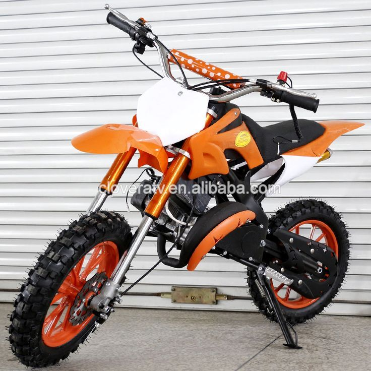 50cc Chinese Cheap Mini Kids Dirt Bike 49cc Mini Motocross Bike