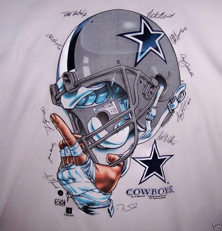 Awesome Cowboys