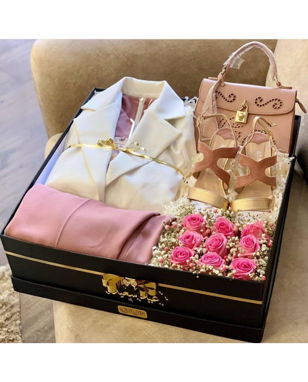 افكار لتقديم هدايا الخطوبة Follow Dhazmarocain Gifts Ted Baker Icon Bag Girls Dream