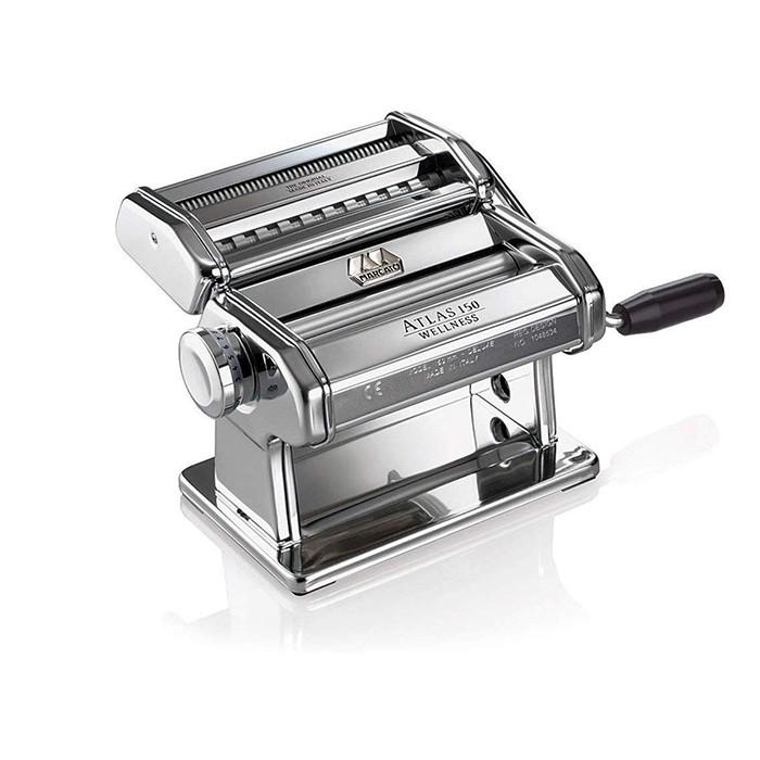 Marcato Atlas 150 Pasta Maker Classic In 2020 Pasta Maker