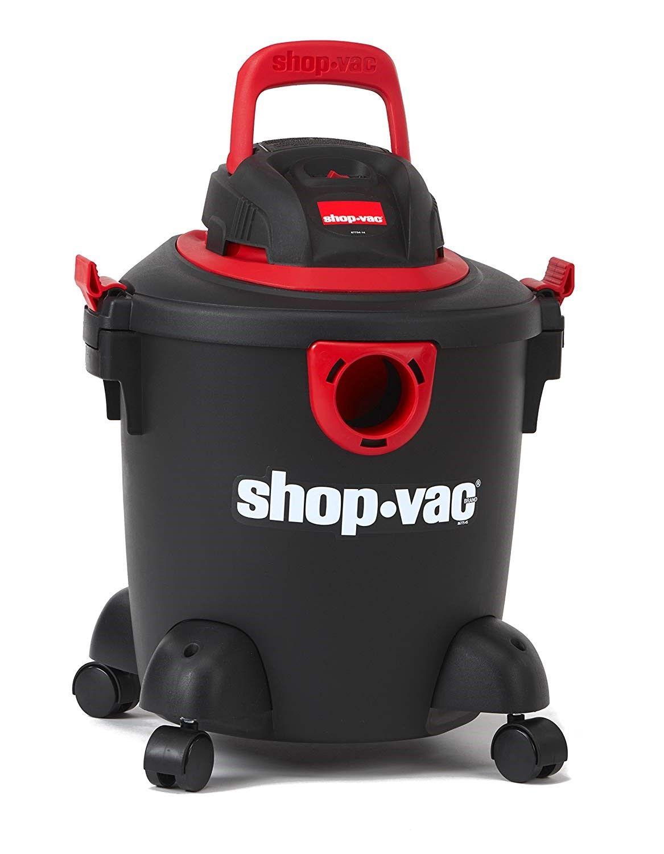 Shop Vac 2035000 5 gal 2.0 Peak HP Wet & Dry Vacuum in