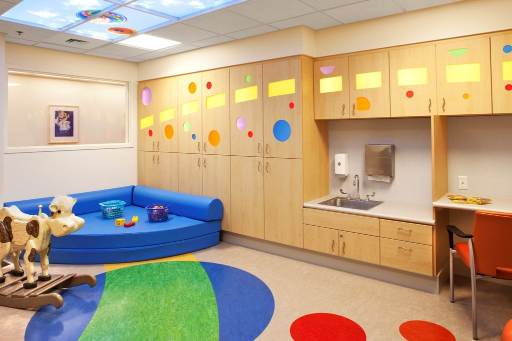 children s therapeutic playroom renown children s