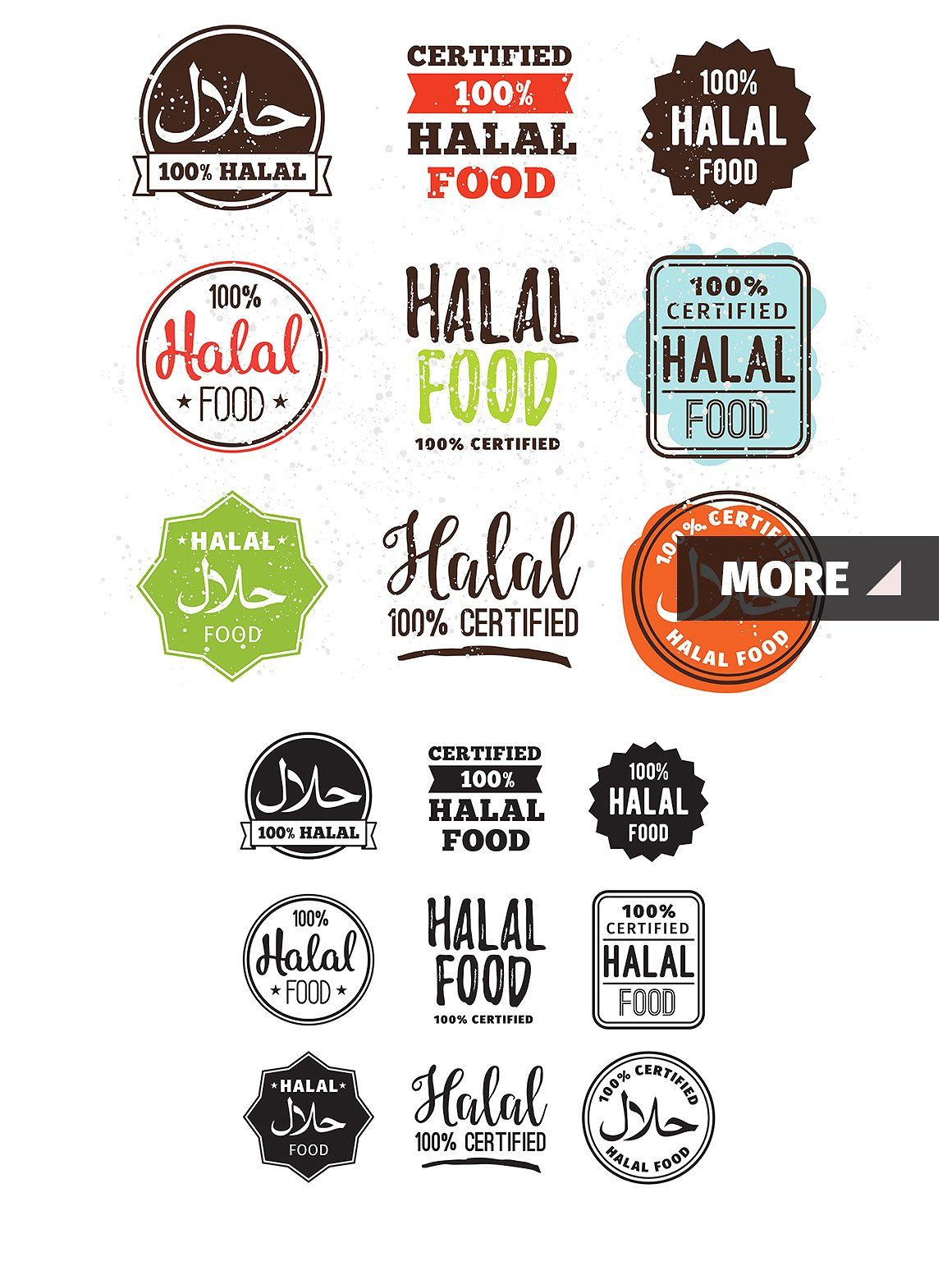 halal food labels set halal recipes halal food labels halal food labels set halal recipes