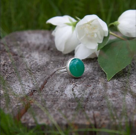 ring, green, by beautyfilled.ru