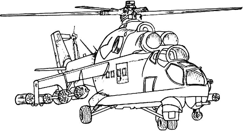 Army kid coloring pages ~ Military coloring pages apache | Coloring pages, Airplane ...