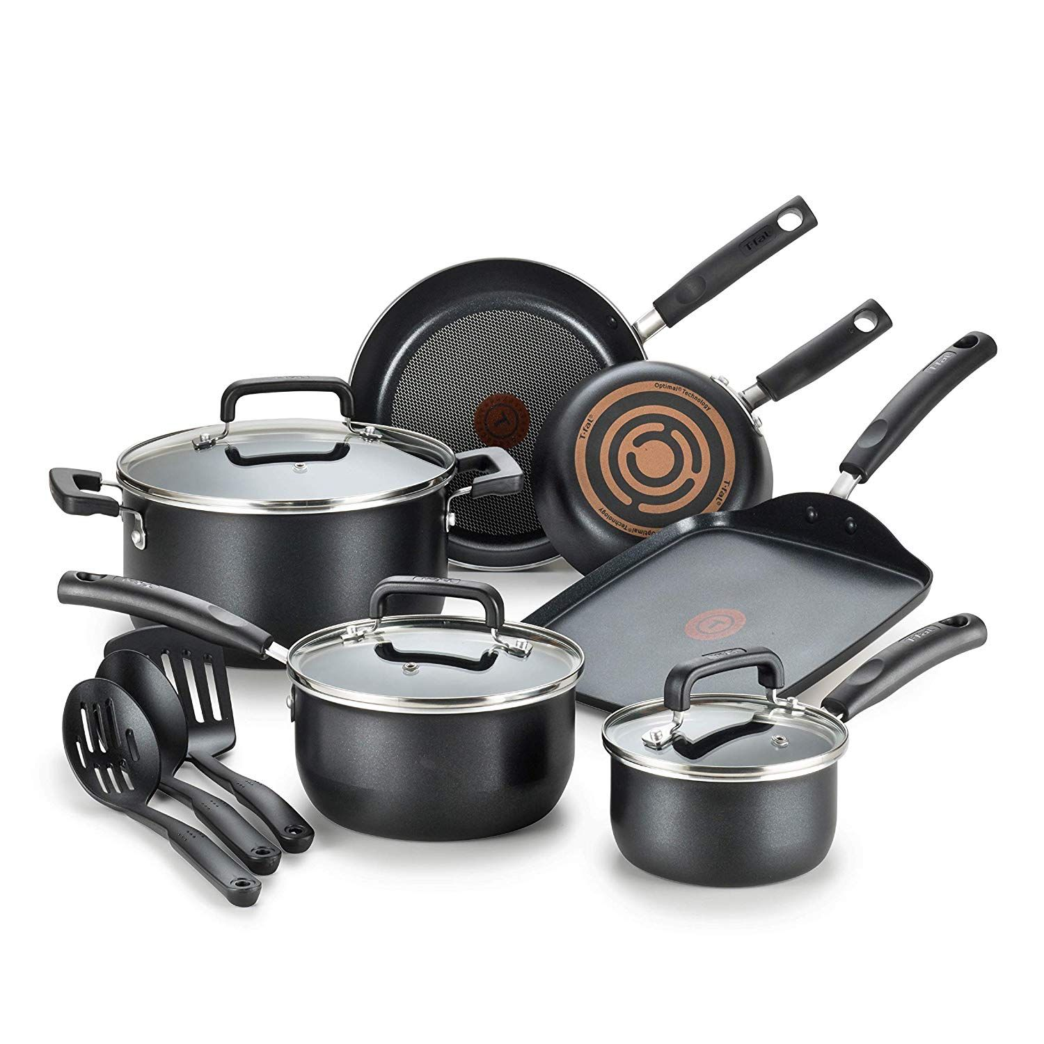 19 Gifts For The Home Chef That They Ll Be Excited To Use Safest Cookware Dishwasher Safe Cookware Nonstick Cookware