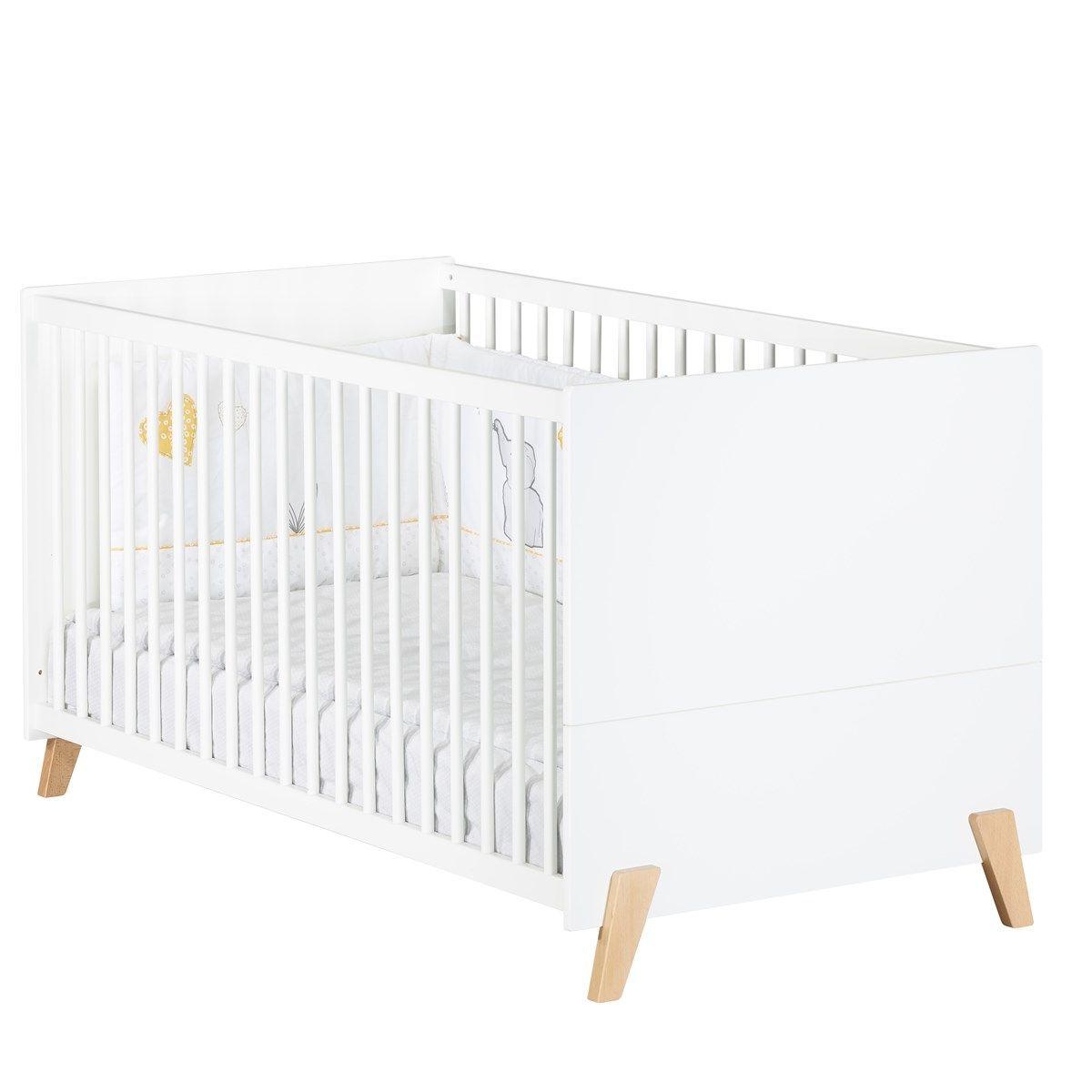Lit Bebe Evolutif 140x70 Little Big Bed Joy Naturel Baby Price Taille 70x140 Cm Lit Bebe Lit Enfant Evolutif Lit Evolutif