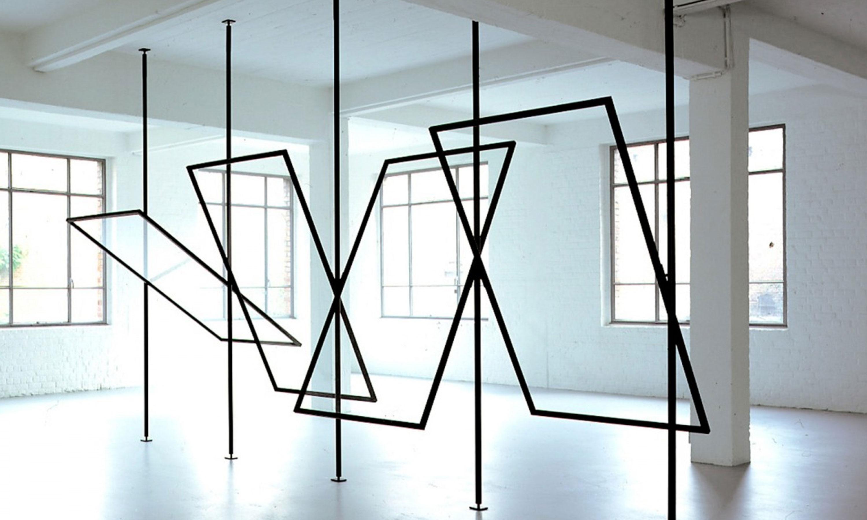 Lineal The Modern Minimalist Bride Installation Design Design Space Design
