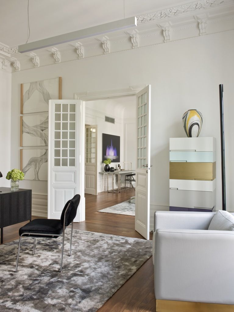 Cjc Interior Design Cjc Showroom Furniture Collectio