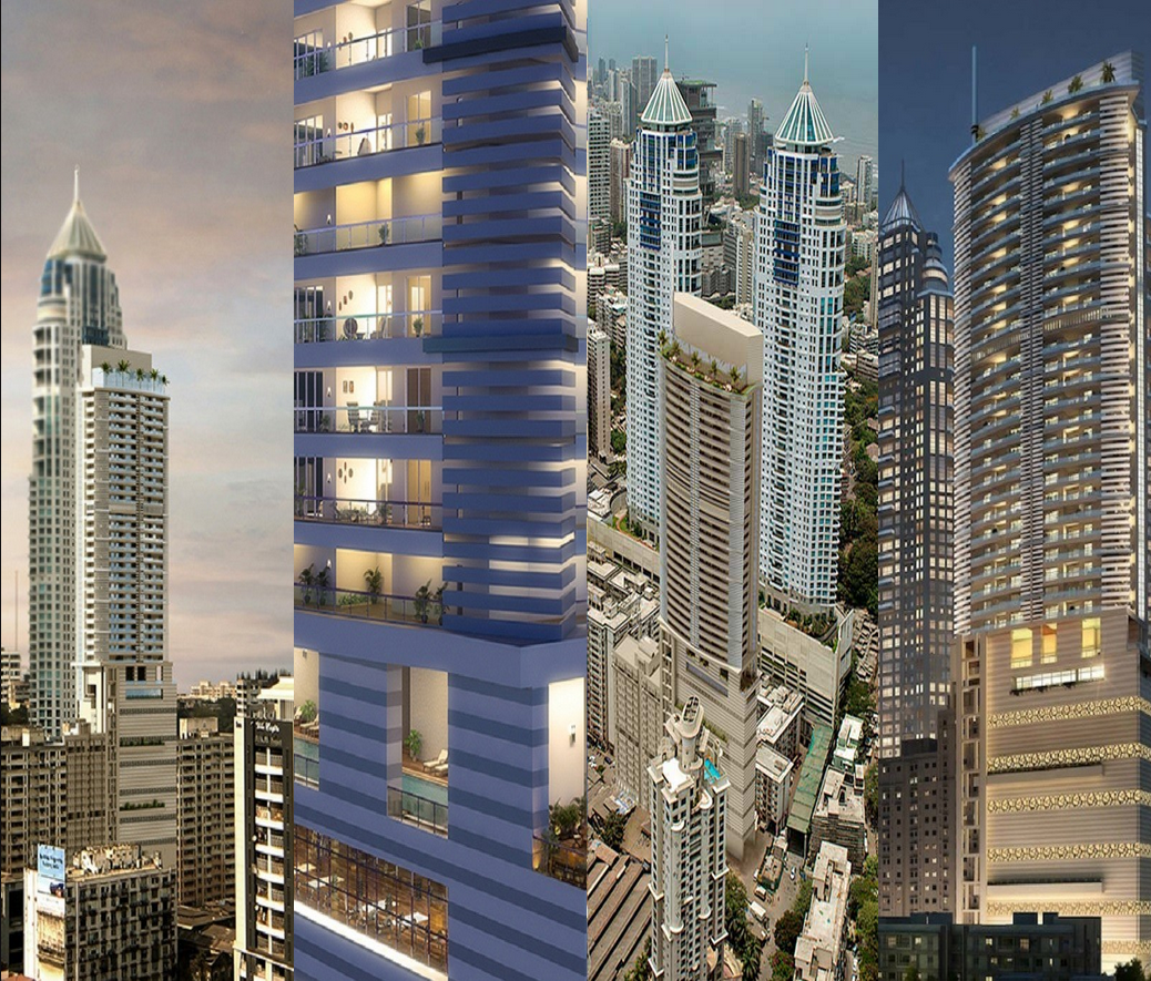 Imperial House Apartments: The Imperial Edge, Residential Projects By SD Corp Offers