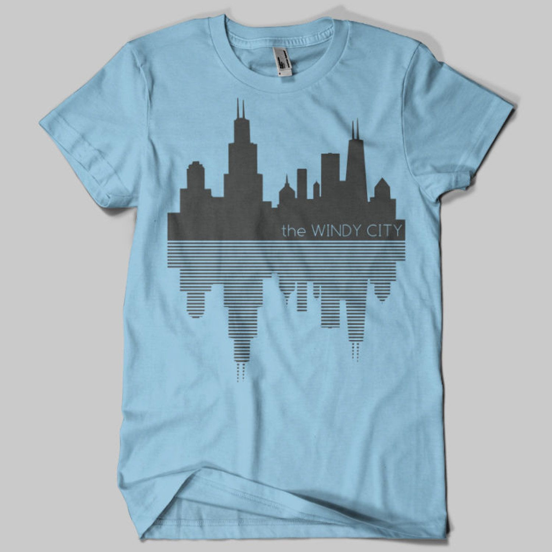 b674dc670 Chicago Skyline