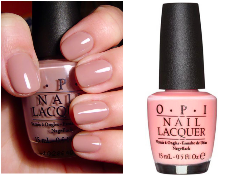 Top opi autumn nail polish colours TICKLE MY FRANCE-Y   Nails