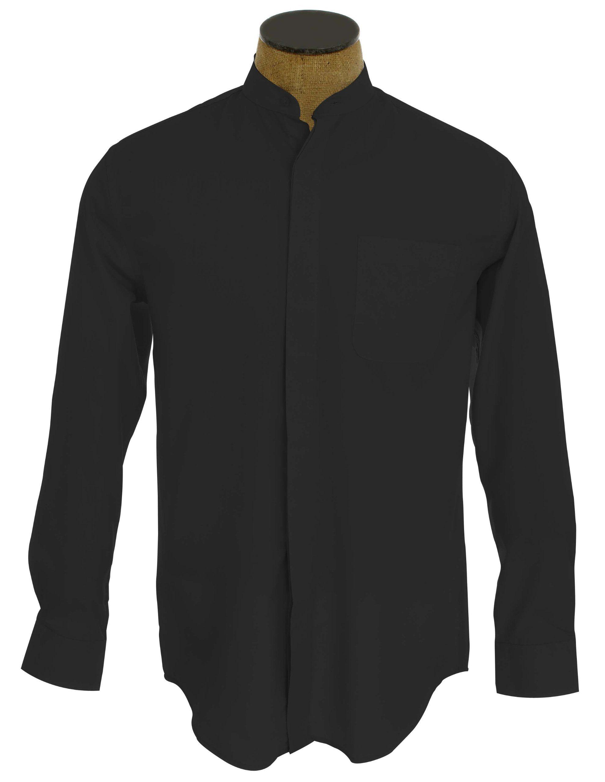 19++ Mens banded collar dress shirts ideas