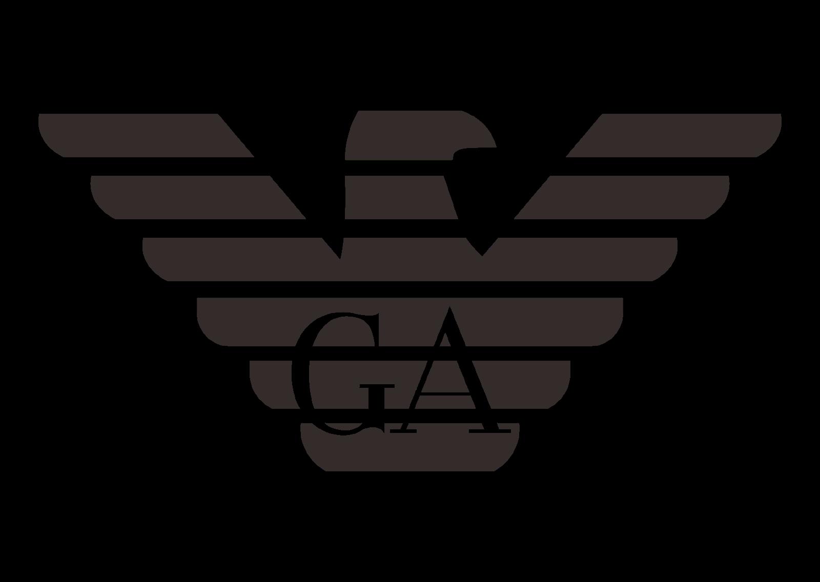 Emporio armani Logo Vector (Black-White) | Vector logo ...