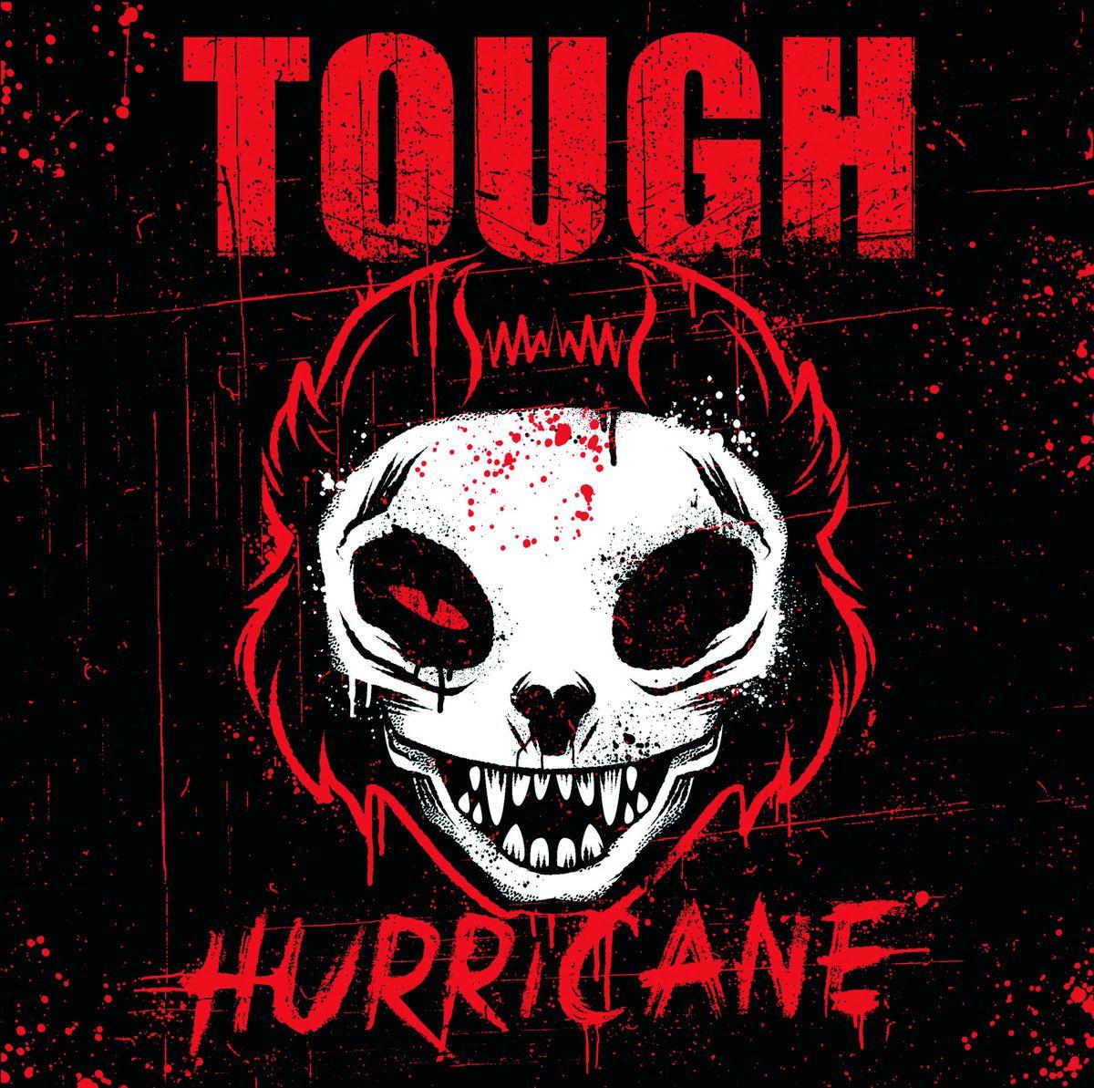 """#Punk Reviews:  TOUGH: Hurricane 7"""" http://www.punkadeka.it/tough-hurricane-7/ Ma i Tough non si fermano mai? Neanche l'avvicendamento di Stefan-Eno con Robi Burro (Gambe di Burro, Mega) frena Chris Polecat & Co. che fanno uscire per Monster Zero Records il nuovissimo 7″ intitolato""""Hurricane"""". Il 7″ si forma di quattro pezzi, due per ..."""