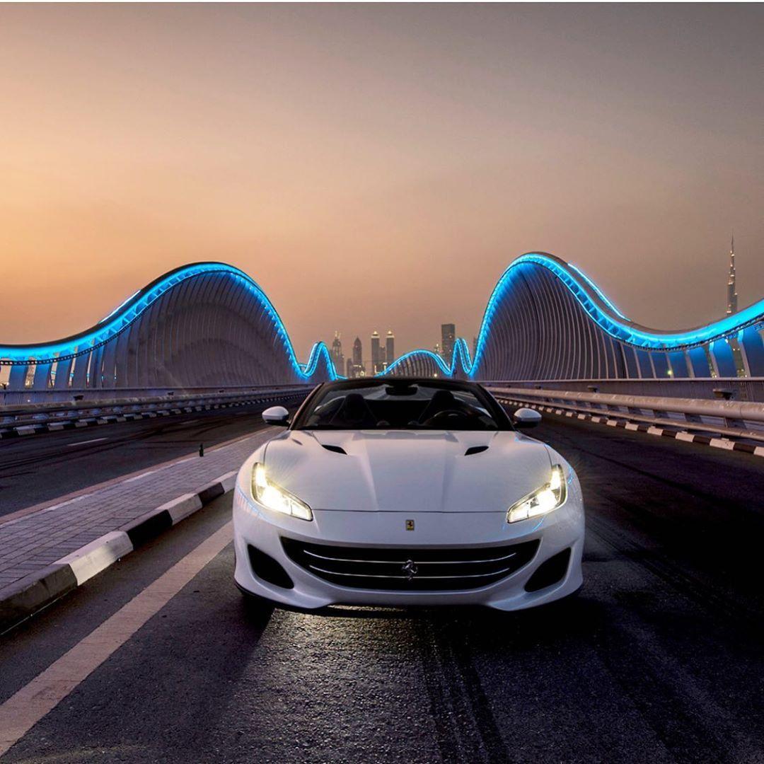 Dea Fortuna Ferrari Beauty Ferrari Dream Cars Instagram