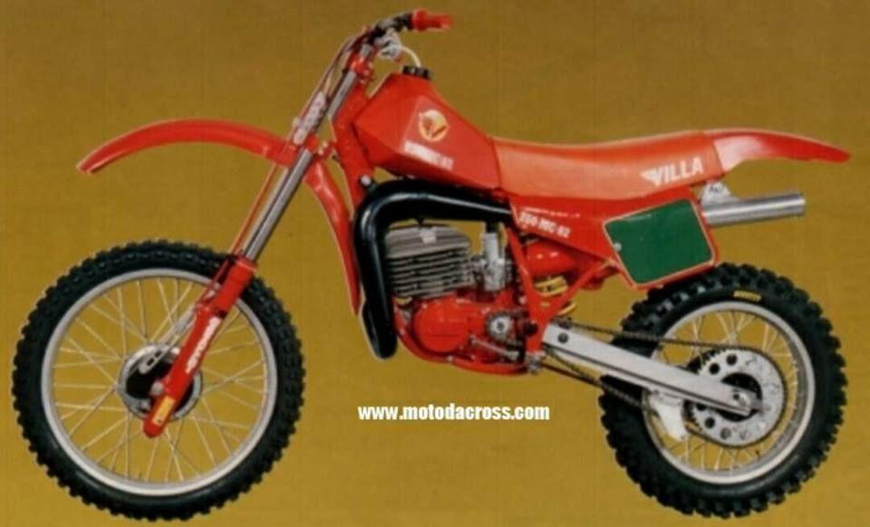 VILLA 250 1982