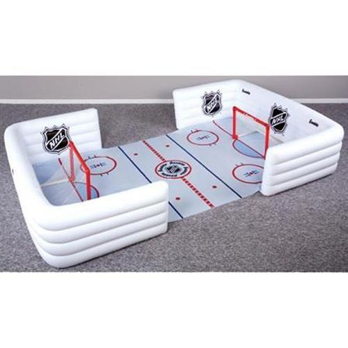 Franklin Mini Hockey Rink Set Boys Hockey Bedroom Hockey Room Hockey Baby