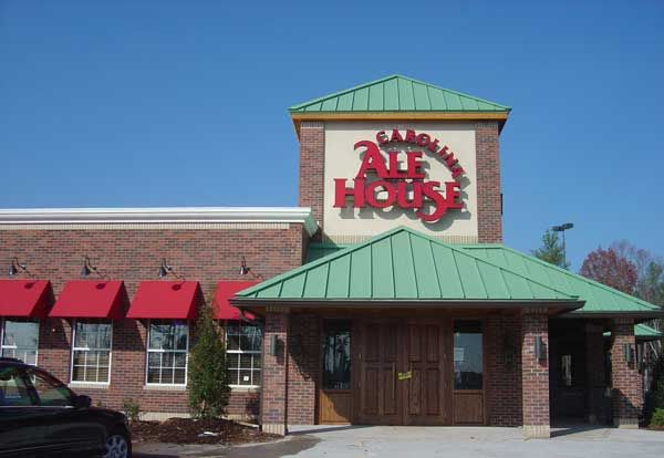 Carolina Ale House Love The Calamari Sashimi Woodchuck And 2 Fer Ribs On Mondays Raleigh Bars House Local Restaurant