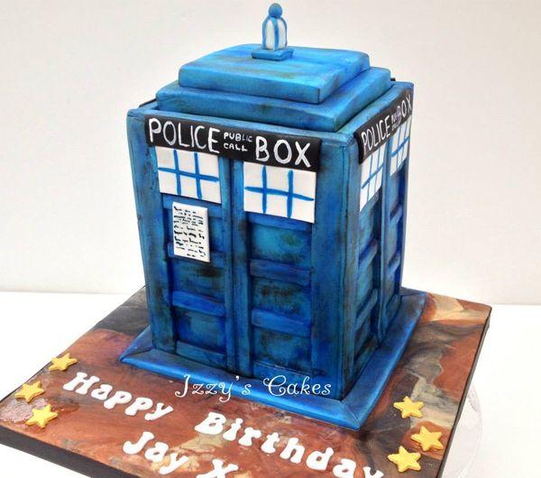 Unusual Cakes