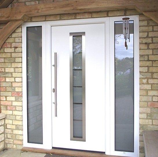 Dverykruzik1 Jpg 546 544 Modern Front Door Contemporary Front Doors Aluminium Front Door