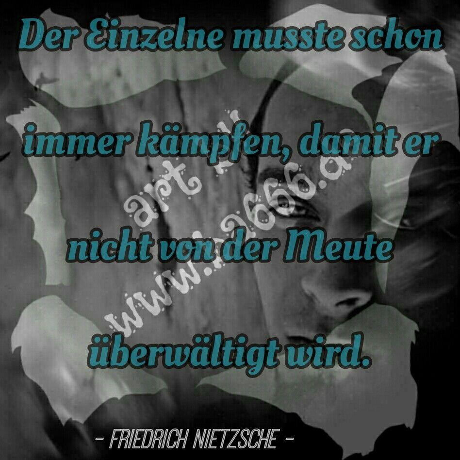 Zitat Von Friedrich Nietzsche Friedrich Nietzsche Zitate Und Weisheiten