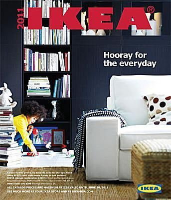 33 Home Decor Catalogs You Can Get For Free By Mail: IKEA Home Decor Catalog