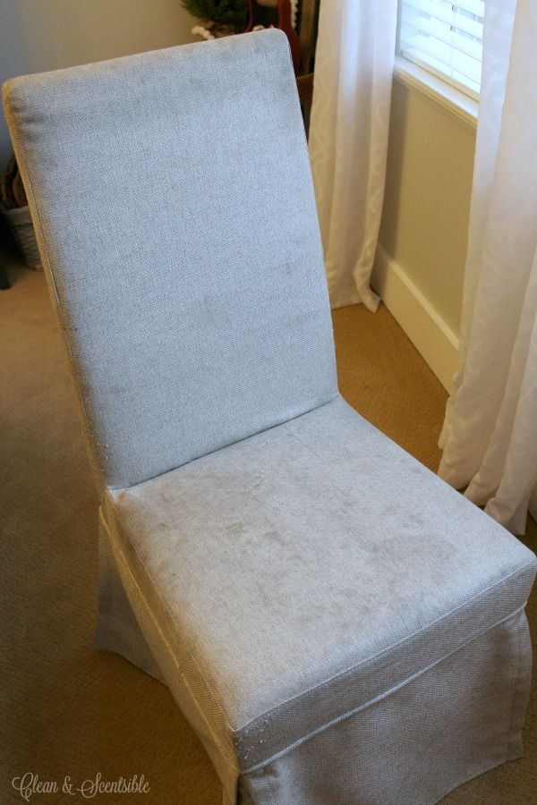 How To Clean Upholstered Chairs Repair Cleaning