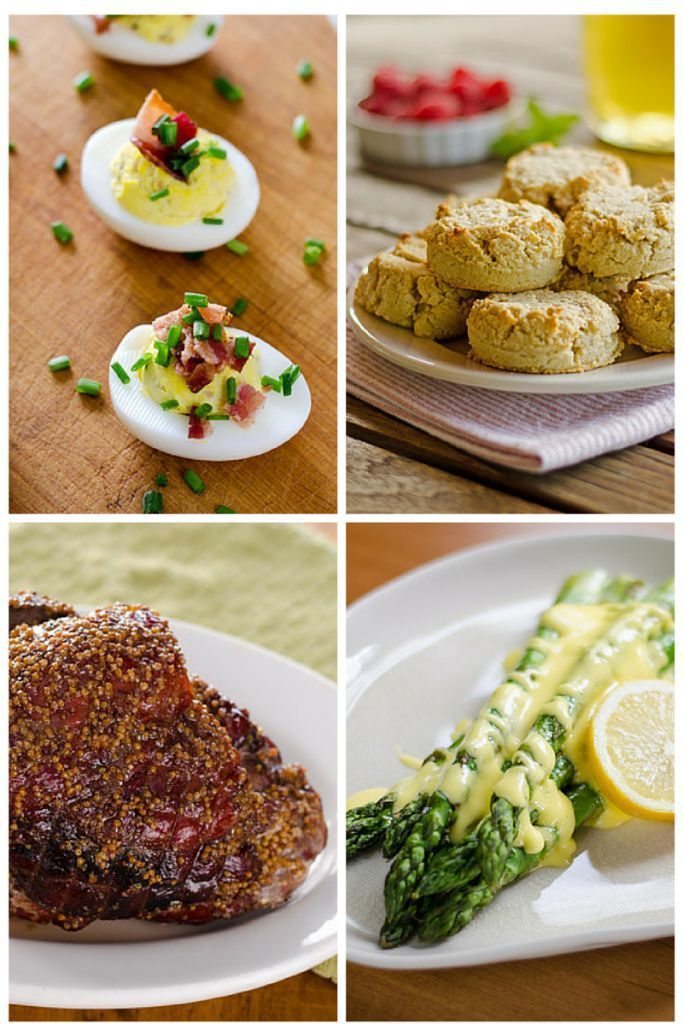 Whether youre serving brunch, lunch, or Sunday supper, heres a roundup of paleo Easter recipes featuring fresh seasonal ingredients.