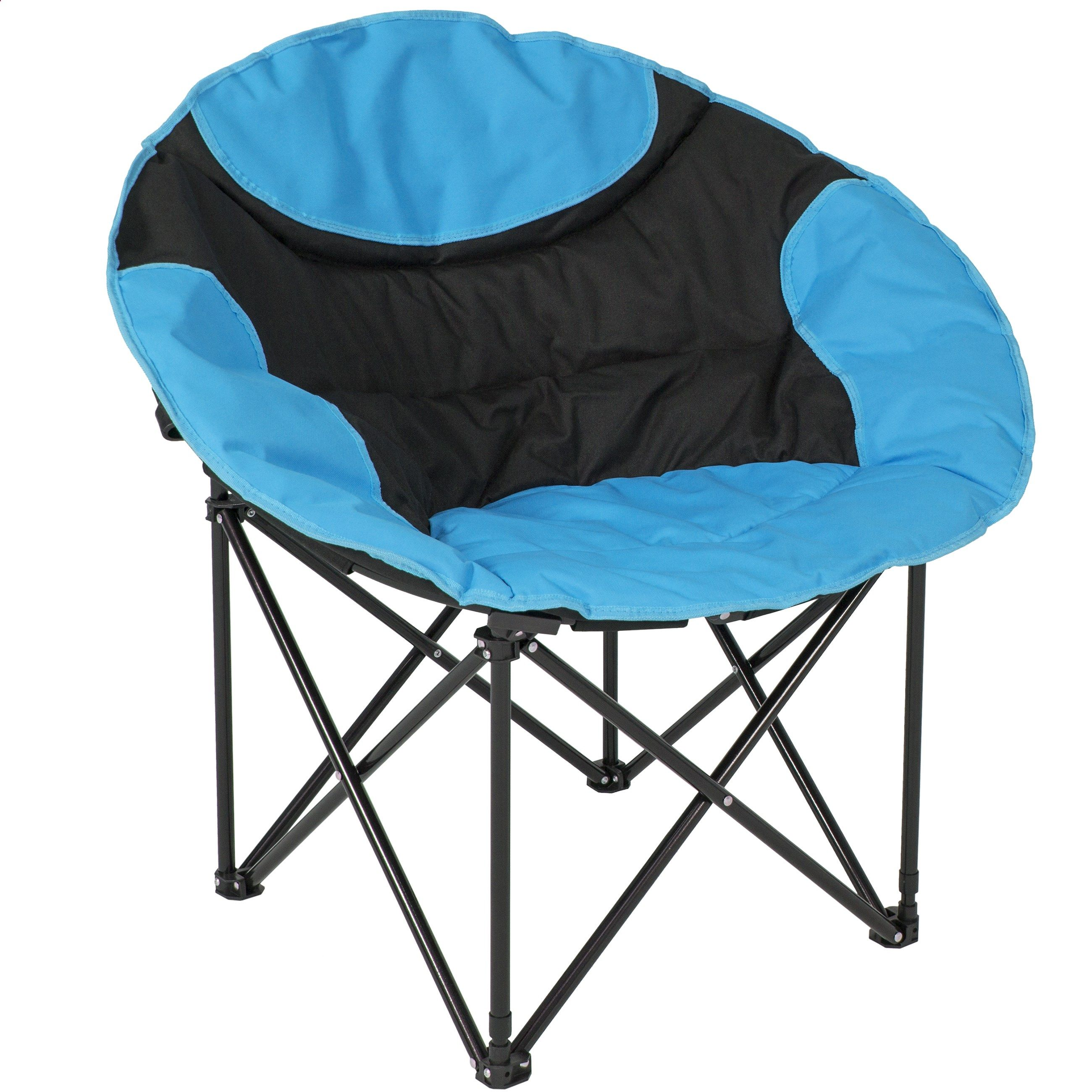 Camping Chairs Best Choice Products Folding Lightweight Moon