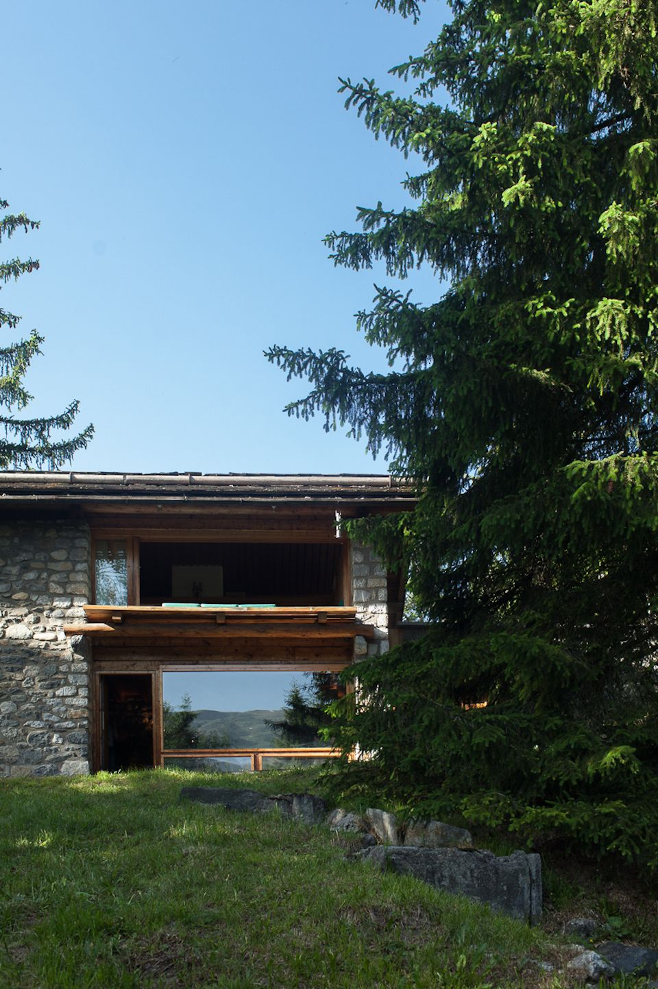 Epingle Sur Chalet Charlotte Perriand