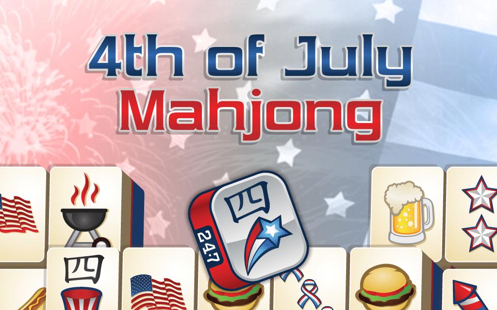 Mahjong Games in 2020 Mahjong, Games, 4th of july