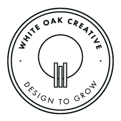 How to Grow Your Blog | White Oak Creative